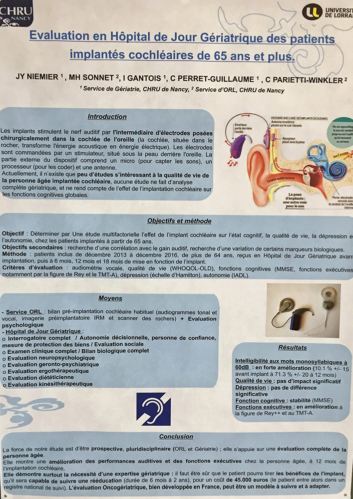 2016 05 Poster APHJPA Nancy 3 Implants cochleaires HdJ